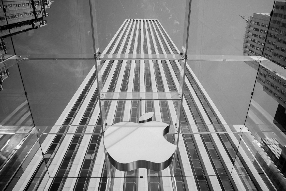 apple midtown