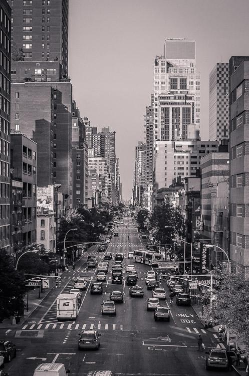 long streets