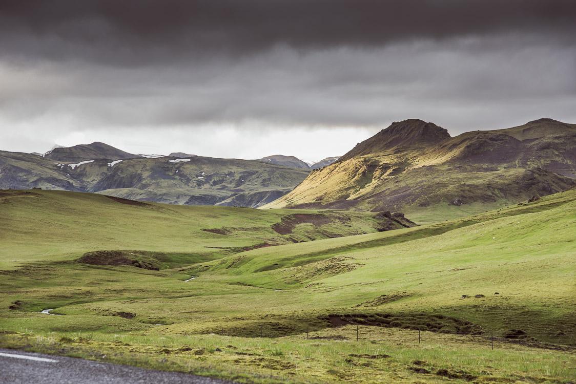 Montagne Islande Sebastien Mas