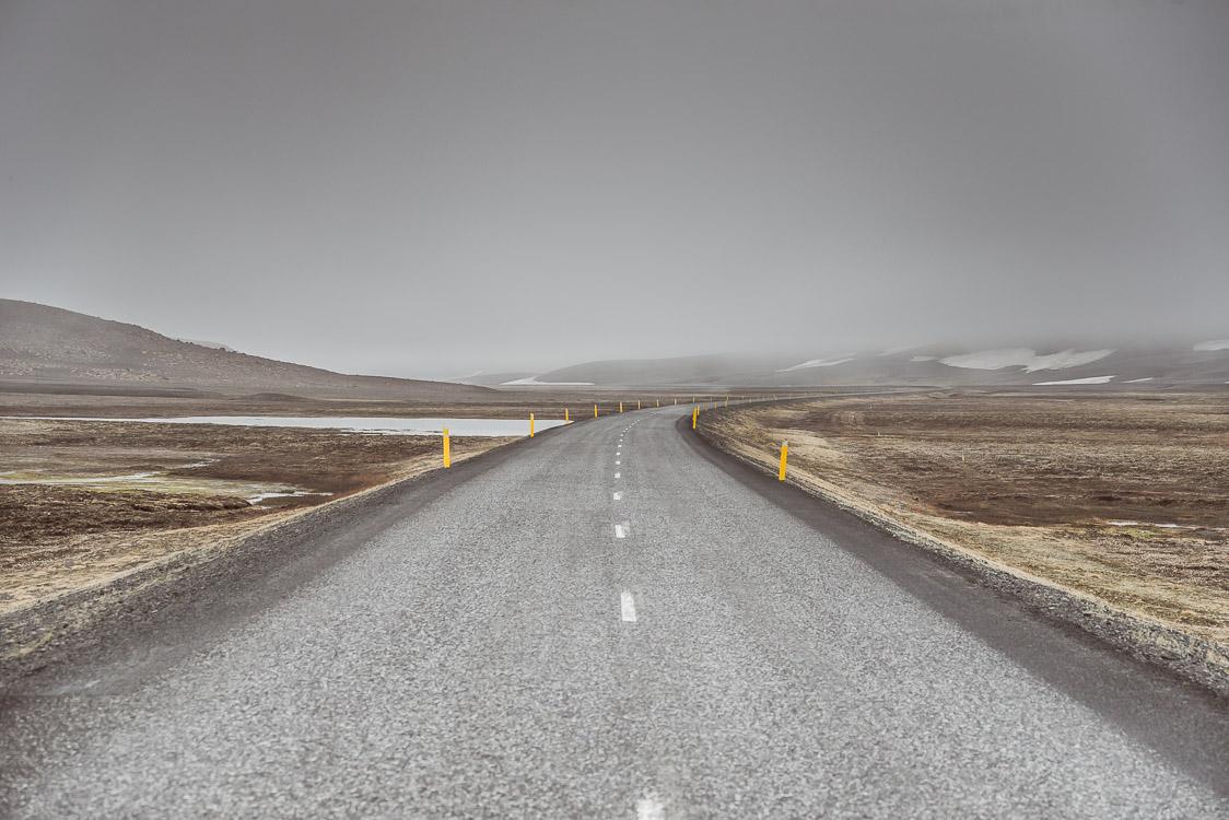 Virage route islande Sebastien Mas