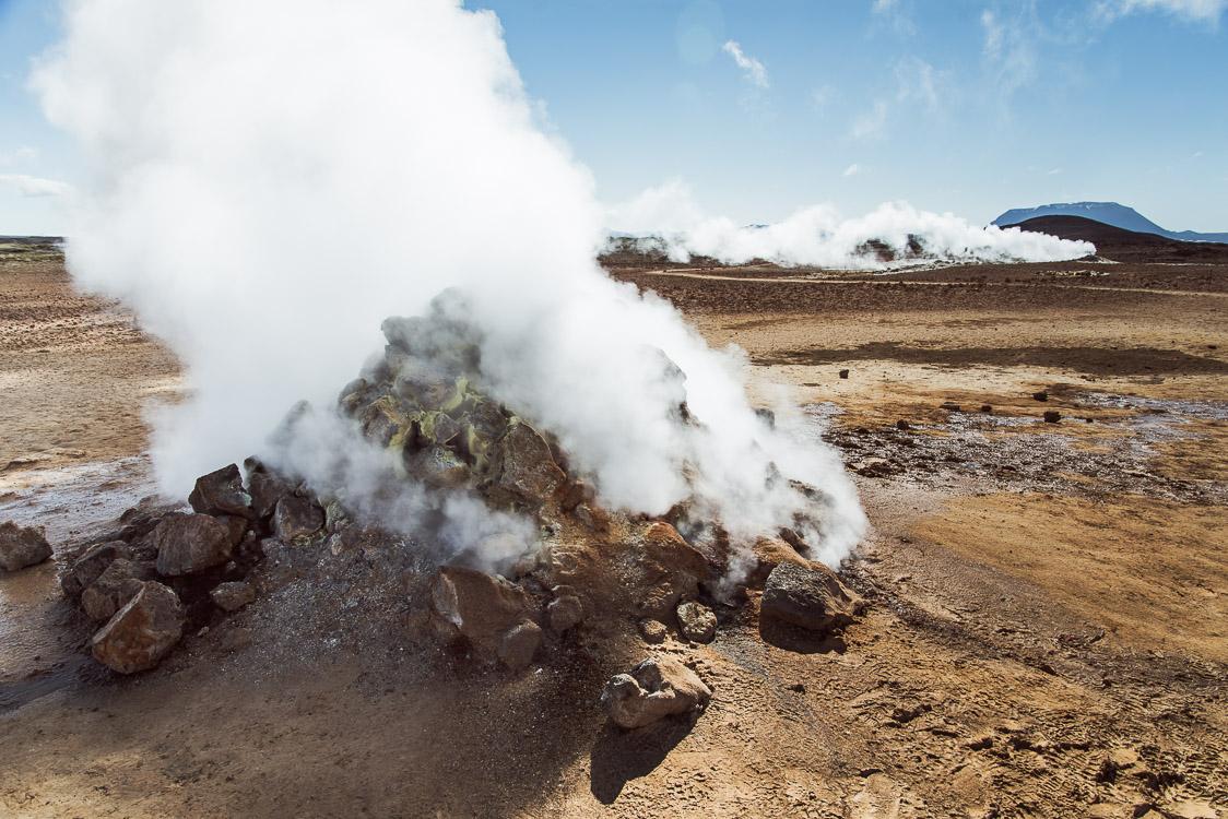 Volcan Islande Sebastien Mas