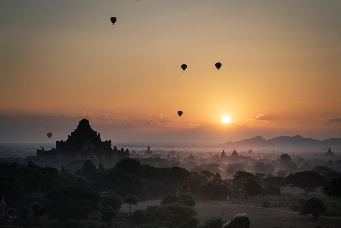 Balloon Bagan