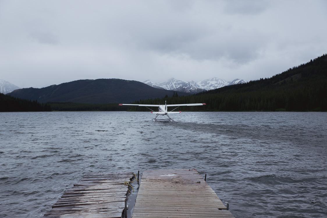 hydro plane