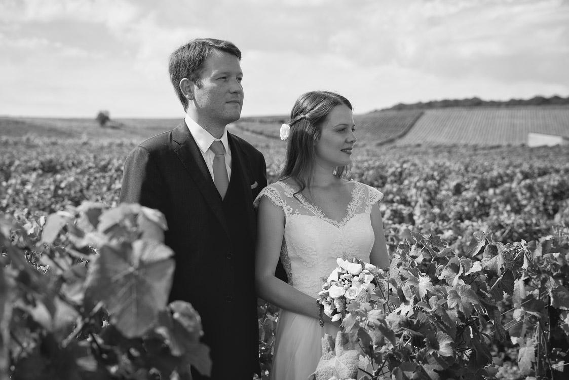 Mariage Lucie et Thomas
