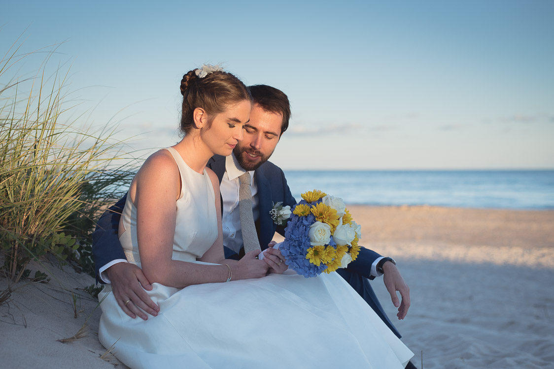 east hampton wedding photography