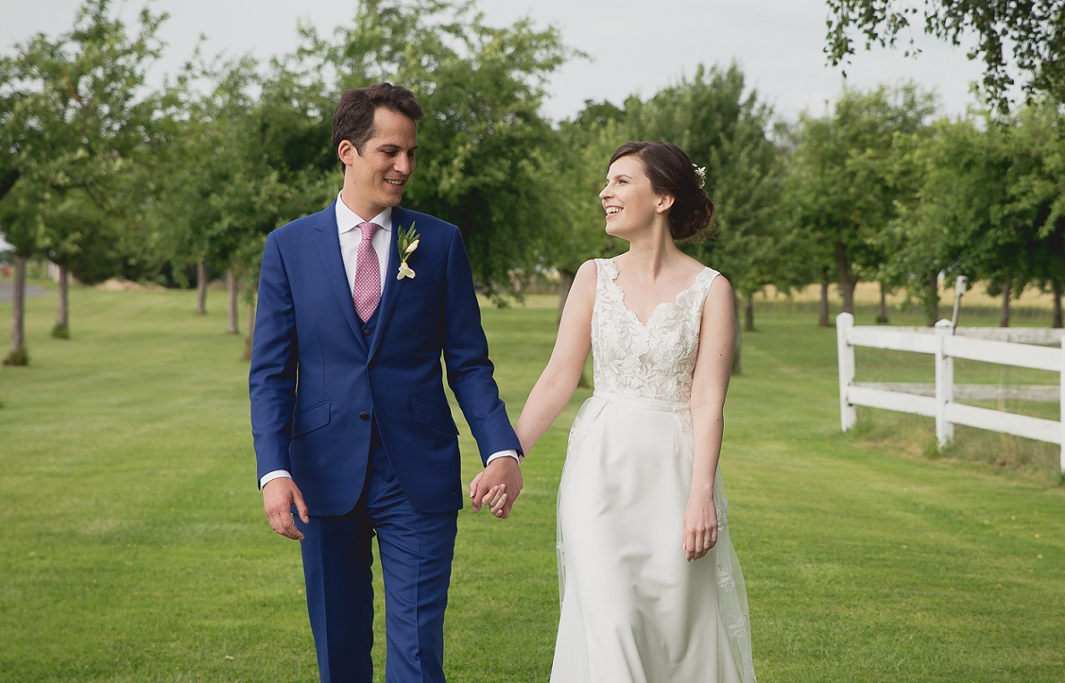 Photo mariage landes le gaulois