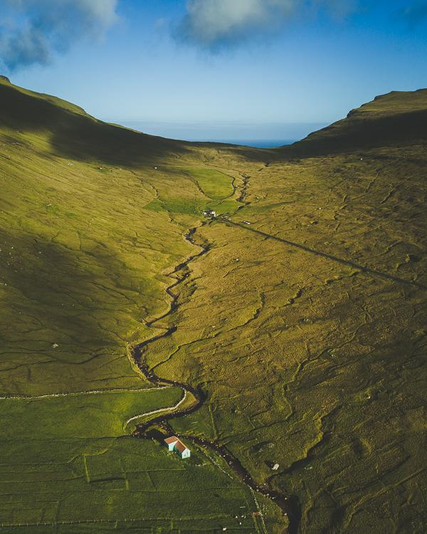 Sandvik Faroe Islands