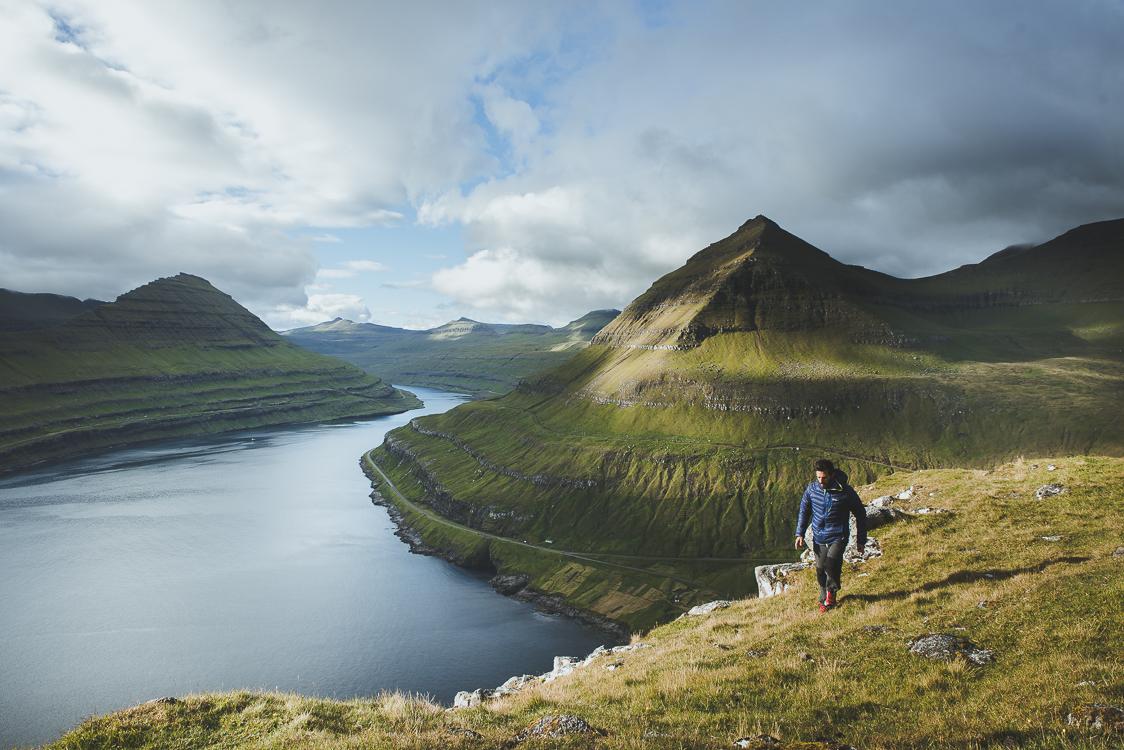 Funningur Faroe Islands