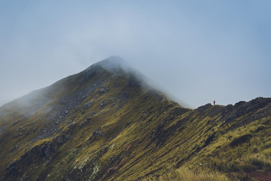 New Zeland Kepler track
